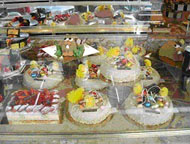 ベルギーの復活祭は黄色で始まった