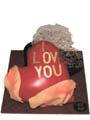 デルレイのバレンタイン商品