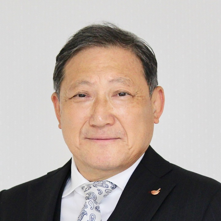 佐野靖夫会長
