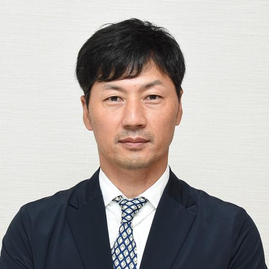 土井大輔会長